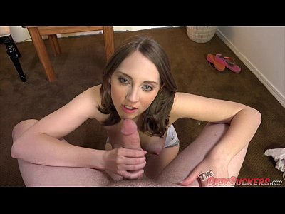 Bigdick Bigcock Bigdick video: Nickey Huntsman awesome cock sucker