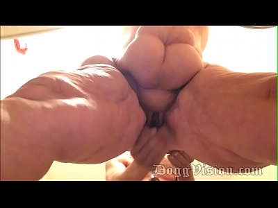 FULL Video 56y Anal Wife GILF Wide Hips BBW Amb...