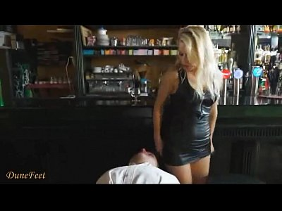 Teacher video: Nicolina and dirtyprofessor part 3