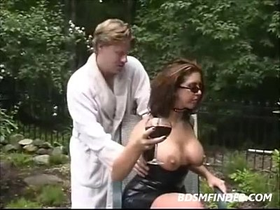Mistress Soft Whipping video: Isabella Soprano Femdom