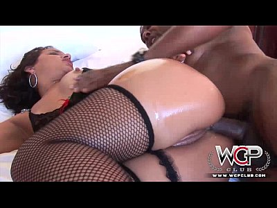 Analmasturbation Babe Bigass video: WCP CLUB Gorgeous Brazilian tight Asshole