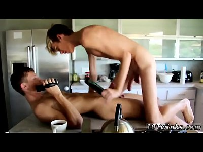 Black boy gay twinks penis exam Tyler seems reluctant about having