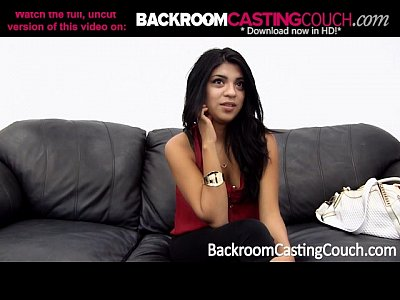 Amateur Indian Teen vid: Married Indian Teen's First Assfuck on Casting Couch