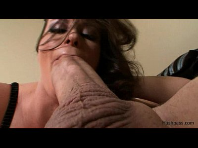 Busty Sara gets plowed by the Zilla express!