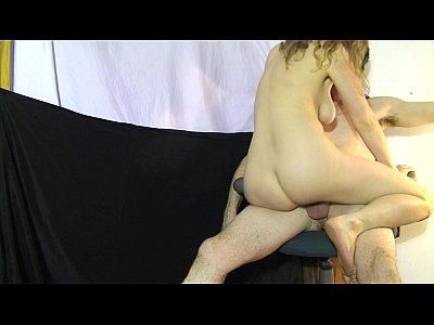 Boobs Breasts Casting video: Casting Agent - Erin Electra, Matthias Christ