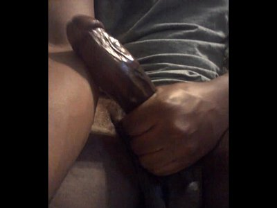 Does not Black cock stroking join