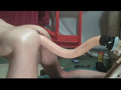 Anal toying amp pissing fun for brunette 8