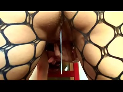 Breeding Dripping Pussy CREAMPIE Slow Motion. 240FPS! - HotwifeVenus