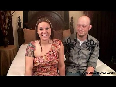 First Time Erotic vid: Kims first time