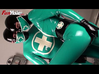 Fetish Fingerfucking Fingering video: FUN MOVIES German Pissing Latex Lesbians