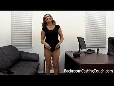 Milf Cum Creampie video: Tinder MILF Slut Assfuck Painal & Creampie on Backroom Casting Couch