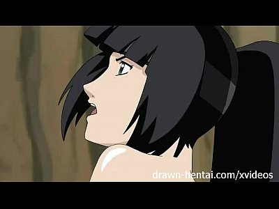 Blowjob Brunette Cartoon vid: Naruto Hentai - First fight then fuck