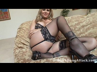 Tits Black Blonde video: 310 0 19