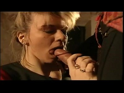 Germany video: German Classic anal