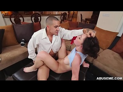 Spanking Teen Punished video: Ryland Ann Loves it Rough