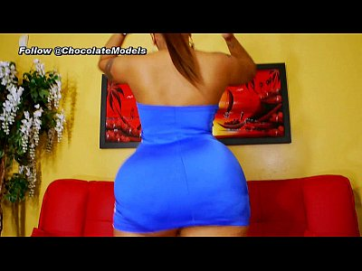 Strippers Latina Booty vid: Best of Scarlett - Big Ass Latina Striptease