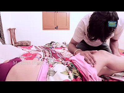 Hot Bengali Short Movie -- Life Science Teacher Masti -- HD