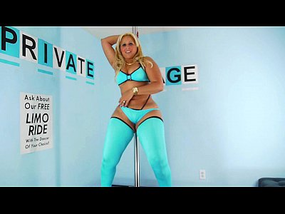 Nat Foxx, Kitty Lov, Jayden Starr & 10 More Strippers