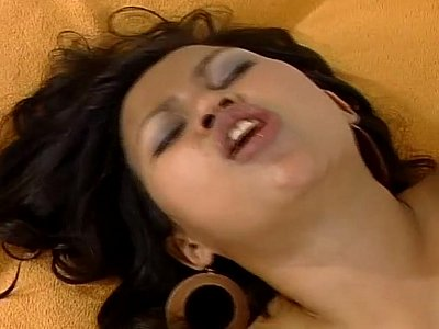 Sexy Asian Spice Loves Cum