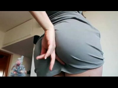 Tease Dress video: Anybody knows her name?