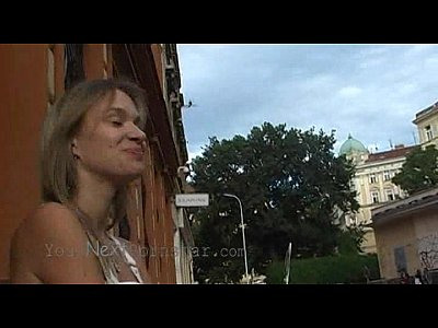 Czech Public Amateur Porn Film With Girl Small Hairy