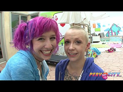 Analoverdose Asstomouth Blowjob video: PervCity Proxy Paige and Sparky SinClaire Weird Anal