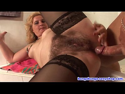 Analsex Bigass Naturaltits video: Over40. Bitch with hairypussy... Directed by Roby Bianchi