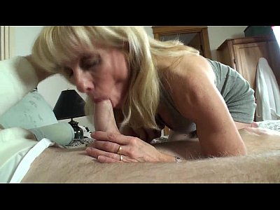 Riding A Nice Thick Cock