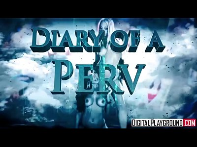 DigitalPlayground - Diary of a Perv Movie Trailer