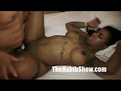 Amateur Black porno: Gogo Fuk me and BBC redzilla too thick fucked