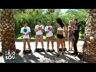 reality French show 3 tv tournike episode