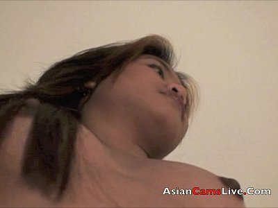 Asian Webcams Strippers video: Asian Bar girls from asiancamslive.com strips in hotel