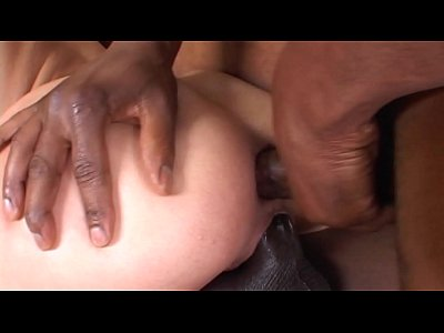 Teazeworld vid: Kelly Wells Interracial DP