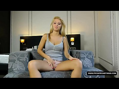 Spanish Beauty Nikky Baby Has Her Casting...