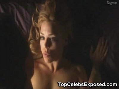 Charlize Theron Naked and Fucked