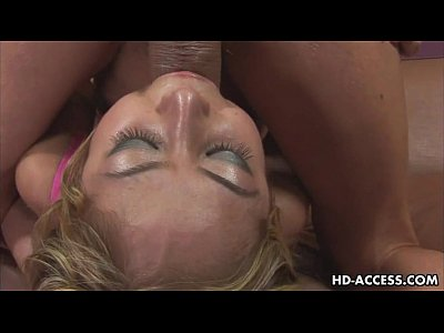 Asian babes deep throat blowjob with cum shot