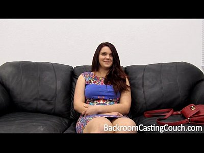 Assfuck Assfuck Backroom video: Chubby Scholar Casting Lesson