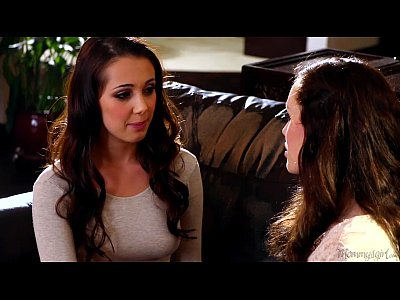 Step-Mother Savannah Fyre and Jenna Sativa