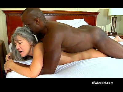 Interracial Cuckold video: His Cum Filled Wife