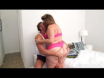 Bbw Booty porno: Big Booty BBW Mazzaratie Monica Loves Her Stepfather Tony D