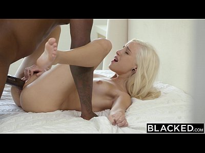 26 min Naomi Woods blonde bitch Blacked bbc porn