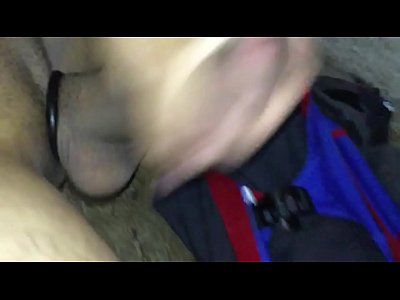 Mycock video: Jimmy playing with my big Cock