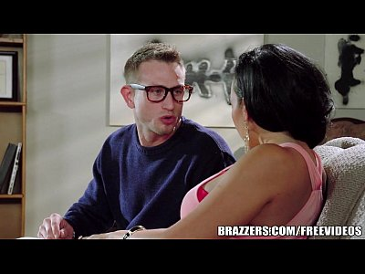 Couple Blowjob Licking vid: Brazzers - Rio lee needs some sexual healing