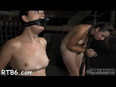 Torture for babe's teats