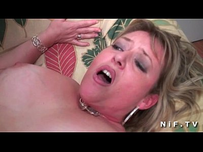 Bigdicks Bigcock Casting video: Chubby french cougar gets ass fucked by a young big dick