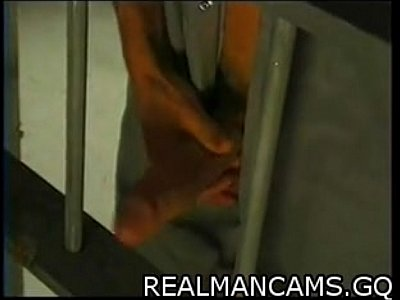 Playtime in the jail - realmancams.gq