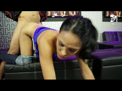 Whore Sexy Latina video: Mexican fucks cuban slut !!! Jasmine Caro