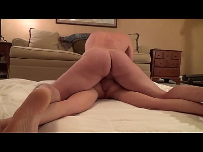 Scottnic1- Belly Down Anal Ride