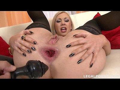 Analsex Assgape Bigass video: Isabella Clark DAP filmed by Giorgio Grandi GIO011