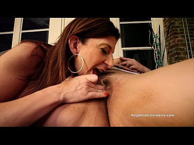 Bigass Bigtits Brunette video: Busty Angelina Castro & Sara Jay School Girls Masturbation!